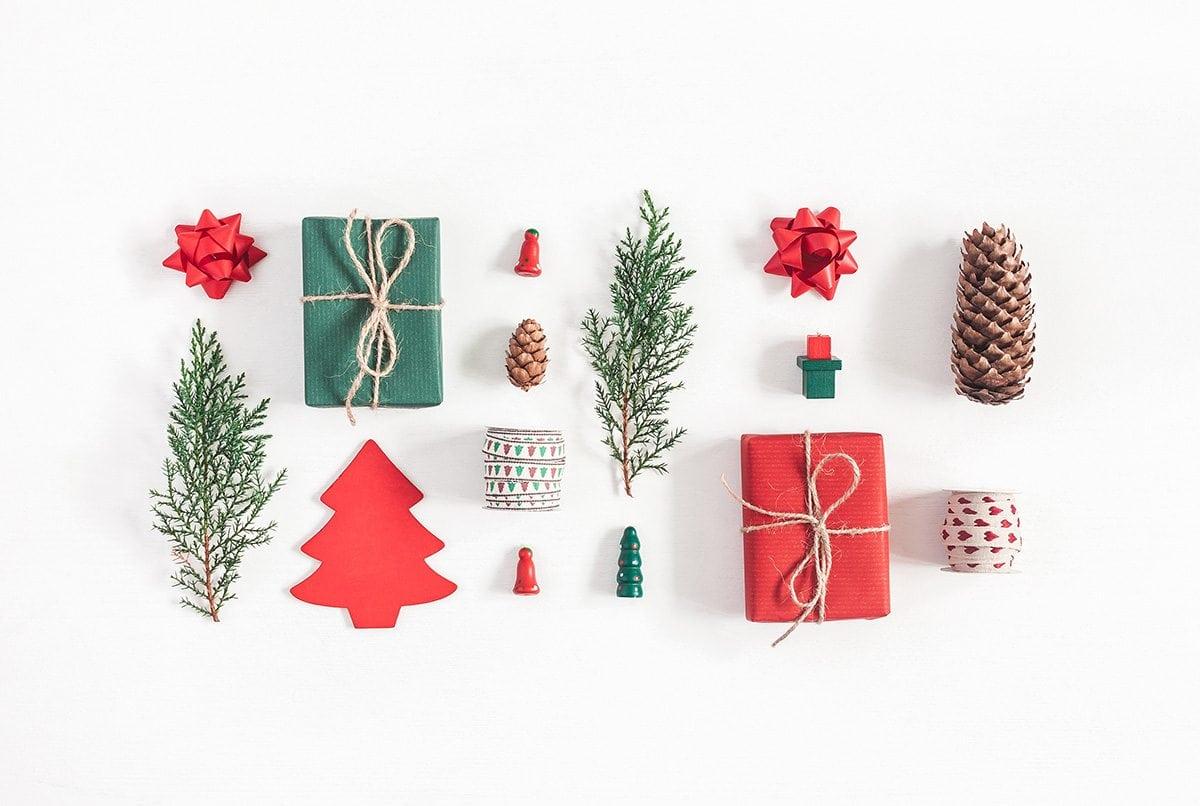 Juleønsker fra Nordic Infra