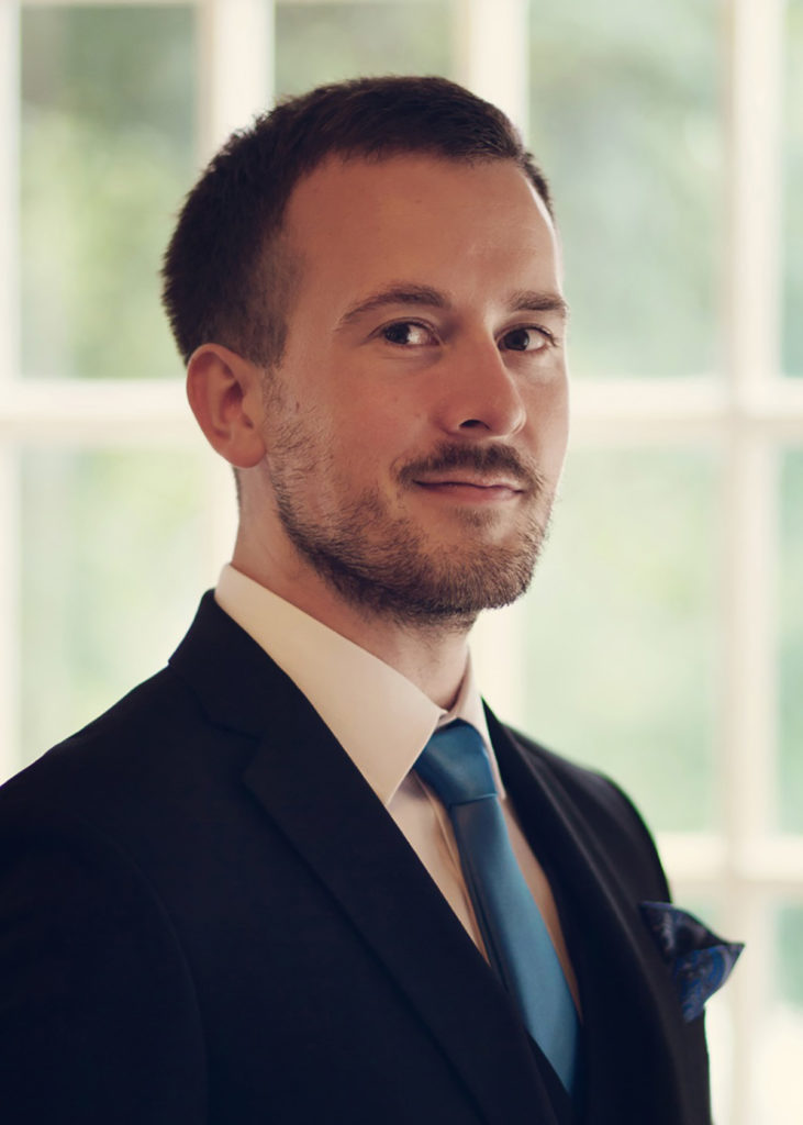 Eivind Pedersen
