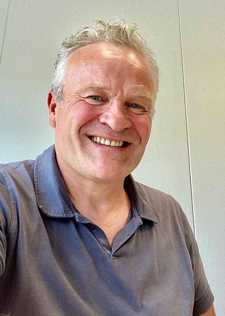 Håkon Tjomsland