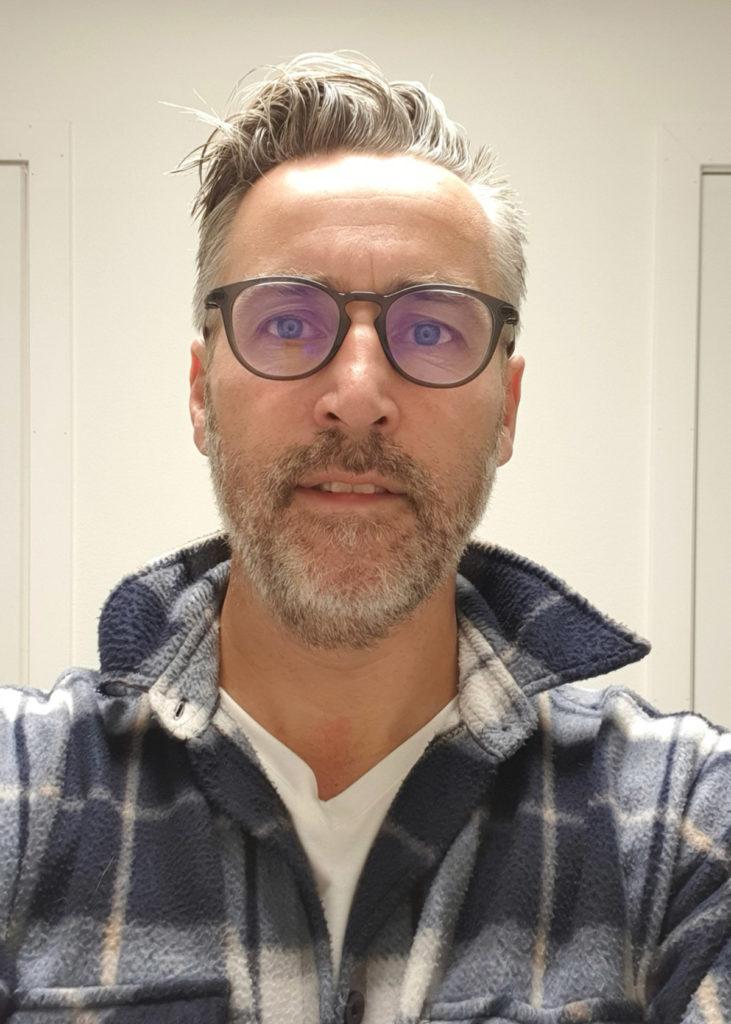 Tom Rotegård, Nordic Infra